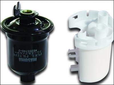 玛速玛汽车零部件加盟 燃油滤清器