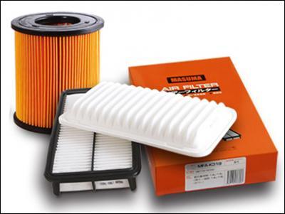 玛速玛汽车零部件加盟 空气滤清器