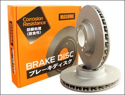 玛速玛汽车零部件加盟 刹车盘
