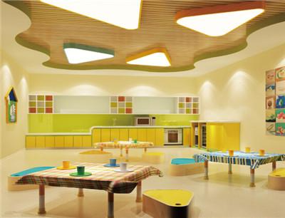 恩吉拉加盟 早教中心