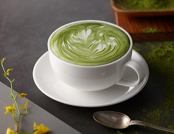抹茶屯加盟 饮品
