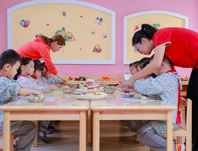 晨风双语幼儿园加盟 晨风双语幼儿园加盟