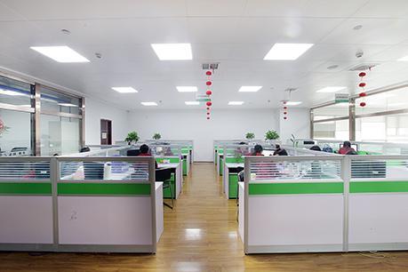 佰联同城消费服务平台加盟 企业形象
