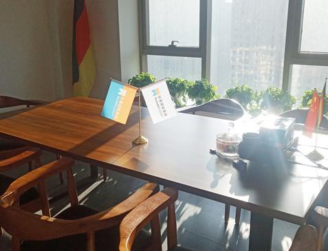 汉堡国际教育加盟 店3