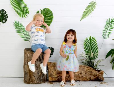 棉果果童装加盟 棉果果童装加盟