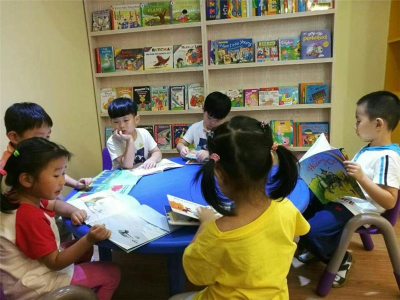 艾比岛教育加盟 教学