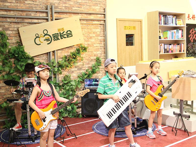 罗兰数字音乐教育加盟 音乐教育加盟