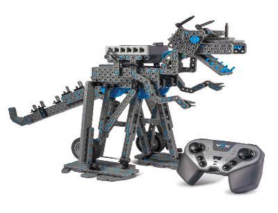 贝乐菲科机器人加盟
