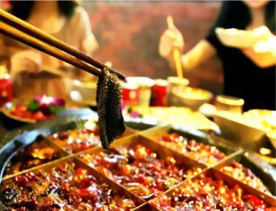 重庆崽儿火锅加盟 崽儿火锅产品图片