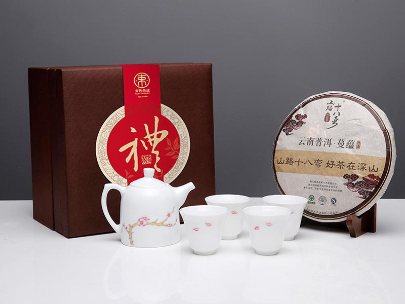 束氏茶界智慧茶店加盟 束氏茶界加盟