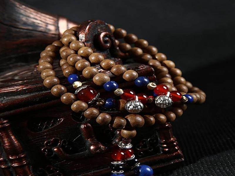 达梵天佛教饰品加盟 佛饰品