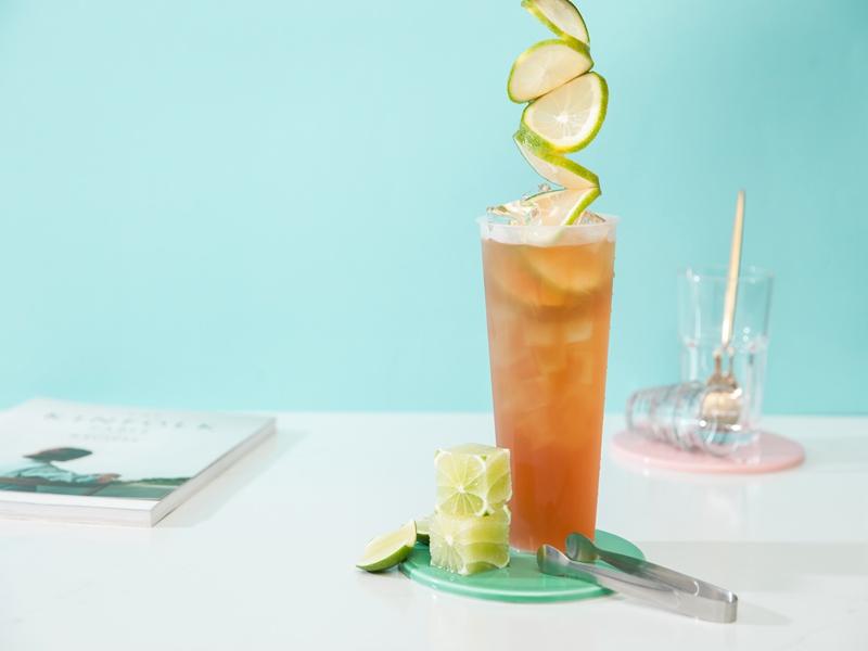 超级檬鲜作茶饮加盟 超级檬鲜作茶