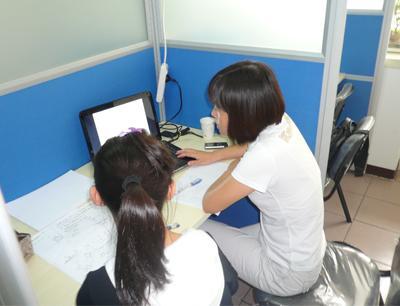 上程教育加盟 上程教育1对1辅导、网络辅导