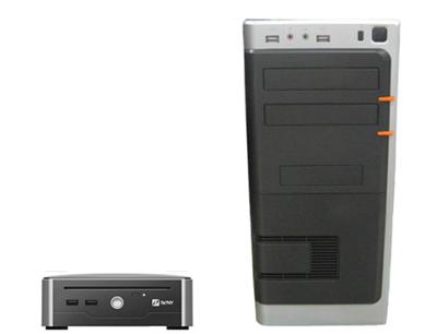 神易mini电脑加盟 神易mini