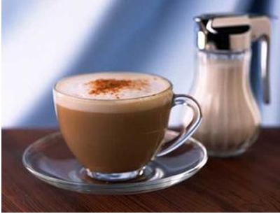 威尔士咖啡加盟招商