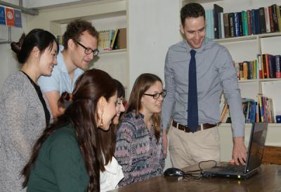 在线英文写作测评系统加盟 英语学习