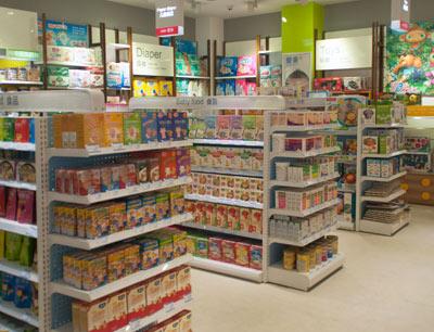 经营母婴用品专卖店需要哪备
