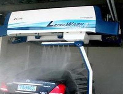 镭豹360洗车机加盟 镭豹360洗车机加盟