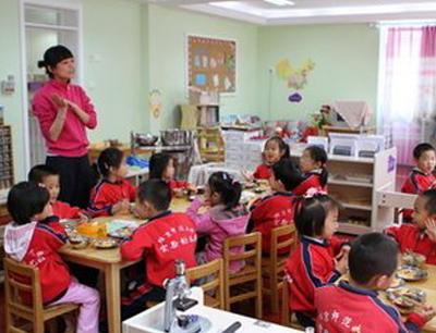 北师大幼儿园加盟 北师大幼儿园加盟