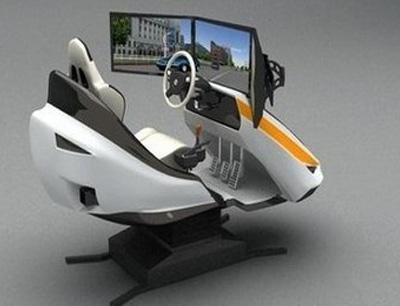 汽车驾驶模拟器加盟 汽车驾驶模拟器加盟
