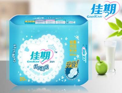 佳期卫生巾加盟 佳期卫生巾加盟