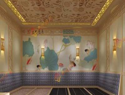 九州洗浴中心加盟 九州汗蒸