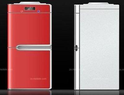 金松冰箱加盟