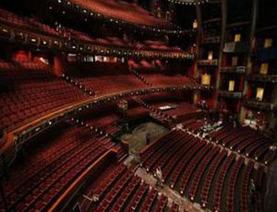 杜比剧院加盟 杜比剧院