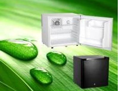 富信冰箱加盟