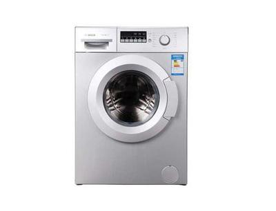 华邑洗衣机加盟