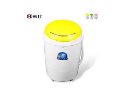 韩代迷你洗衣机加盟 韩代迷你洗衣机加盟