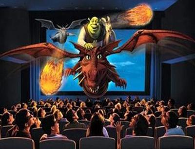 酷影时代7D动感影院加盟 酷影时代7D动感影院加盟