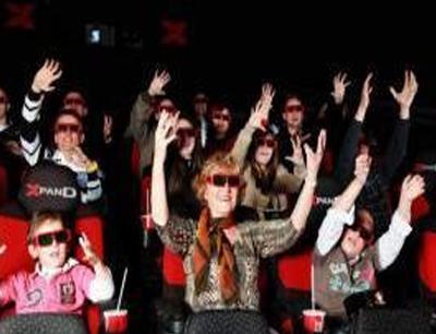 一品红4D影院加盟 一品红4D影院加盟