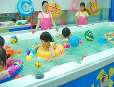 金碧源婴儿游泳加盟 金碧源婴儿游泳加盟