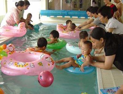 童来福婴儿游泳馆加盟 童来福婴儿游泳馆加盟