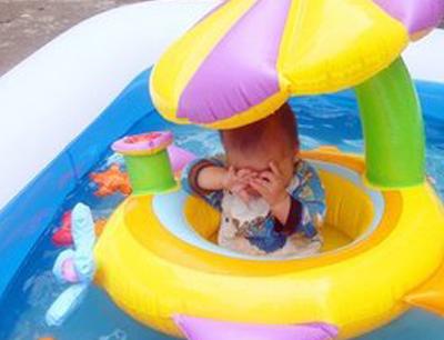 运动小子婴儿游泳加盟 运动小子婴儿游泳加盟