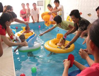 新馨园婴儿游泳馆加盟 新馨园婴儿游泳馆加盟