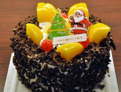 千禧坊蛋糕烘焙加盟 千禧坊蛋糕