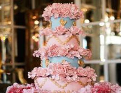 薇的婚礼蛋糕加盟 薇的婚礼蛋糕