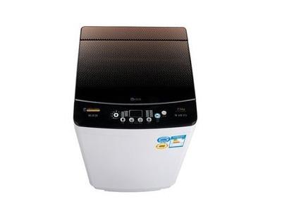 韩电洗衣机加盟