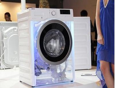 倍科洗衣机加盟