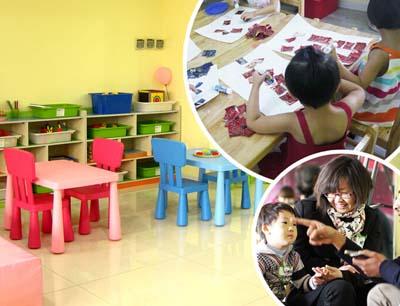 卢卡斯国际少儿教育加盟 卢卡斯国际少儿教育