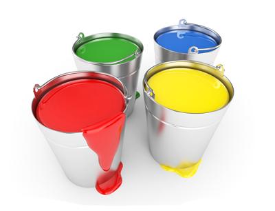 油漆怎么洗掉