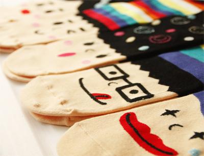 木几良品袜子加盟 木几良品袜子