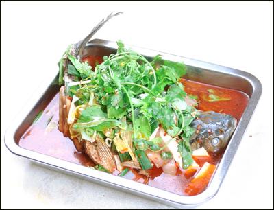 花千代烤鱼加盟 花千代烤鱼