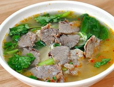 淮南牛肉汤加盟 淮南牛肉汤加盟