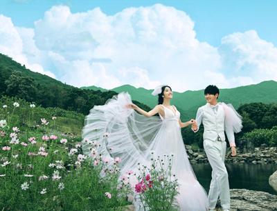 花匠韩摄影加盟 花匠韩摄影