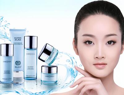 第一元素化妆品加盟