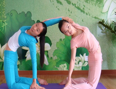 伊伶女子瑜伽加盟 伊伶女子瑜伽加盟