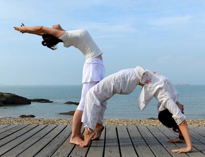 珠玛瑜伽加盟 珠玛瑜伽加盟